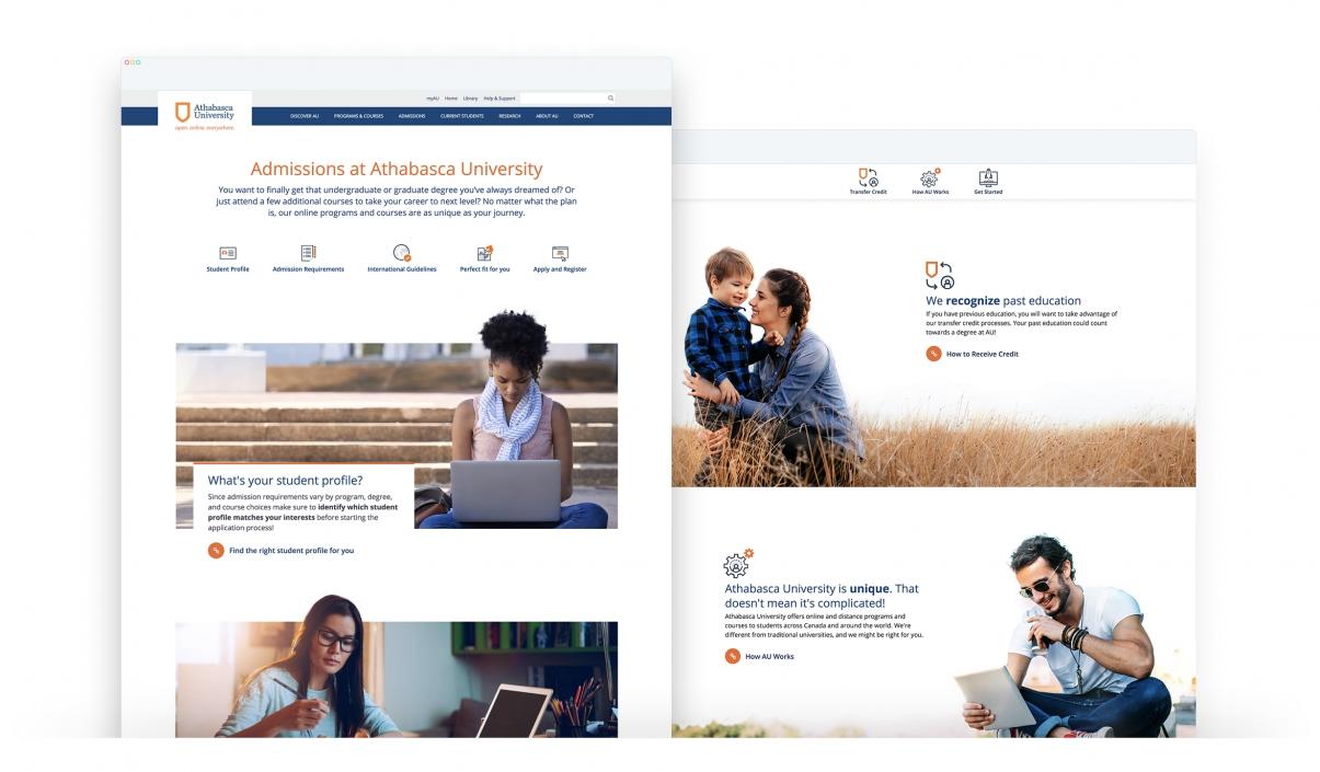 Au study browser 02