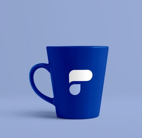 Recollective Logo Mug