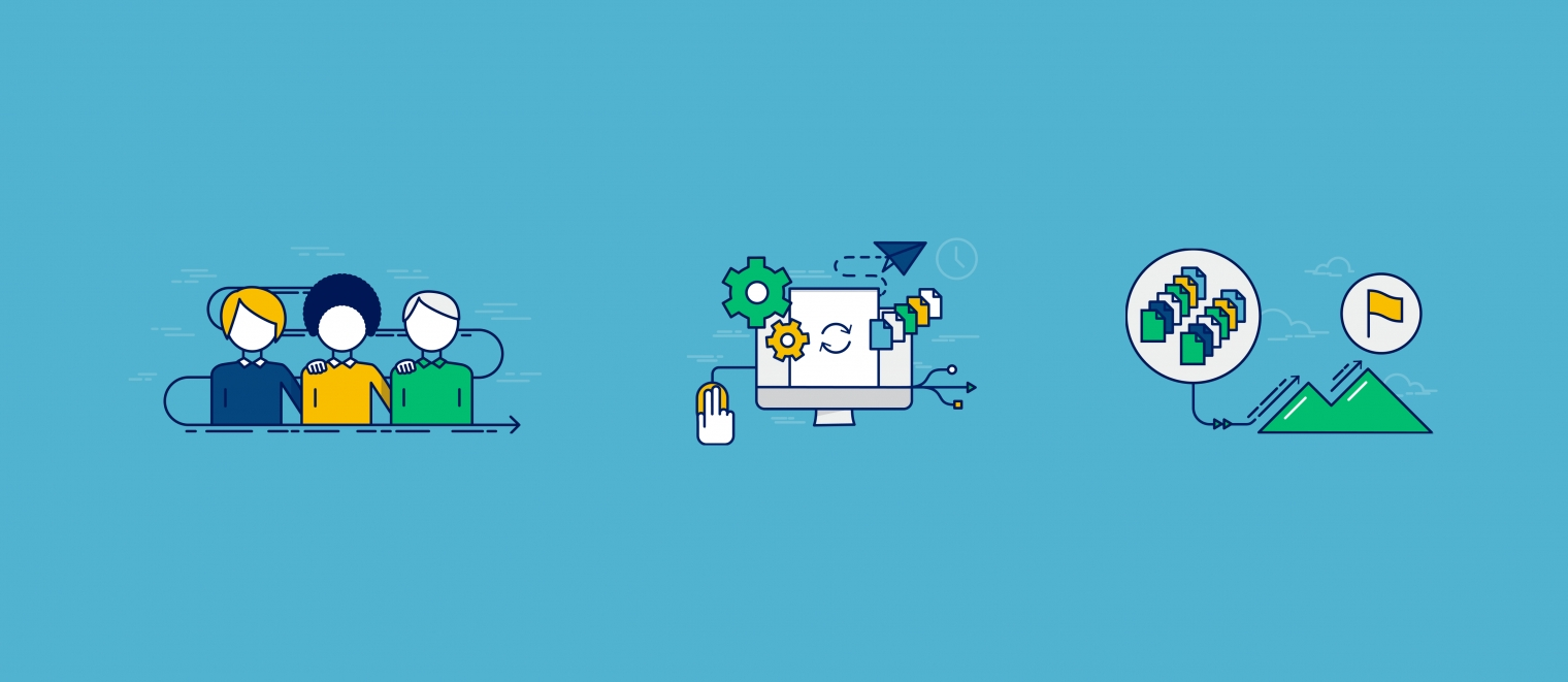 SurveyMonkey Apply Illustration Examples