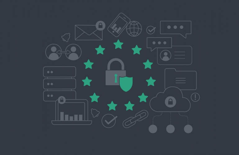 GDPR European Data Protection Law